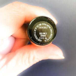 Lancome Makeup - Brand New Lancôme Pink Cream Lipstick